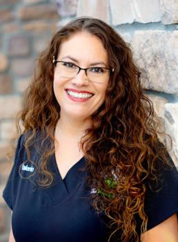 Genesis Chiropractic - Team - Valerie Flores